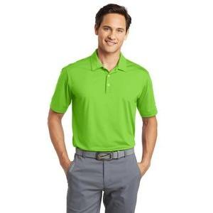 e4e833fa9f409 Nike Adult Dri-Fit Vertical Mesh Polo Shirt